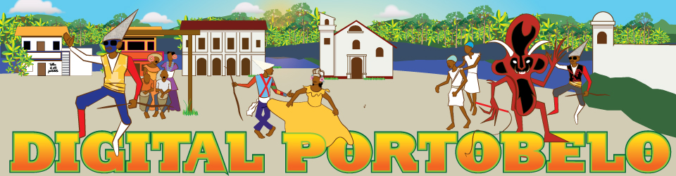 Digital Portobelo Header